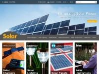 solartechnology.co.uk Thumbnail