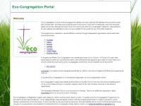 ecocongregation.org