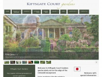 kiftsgate.co.uk