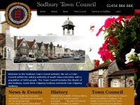sodburytowncouncil.gov.uk