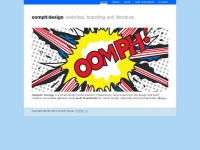 Oomphdesign.co.uk