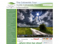 The Cotswolds Tour Guide | Cotswolds Tourist Information