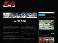 Cirencesterswimmingclub.co.uk