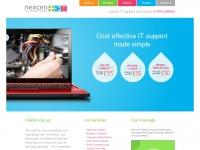 Nexcen.co.uk