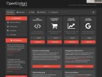 Openglobal.co.uk