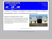 hempstedmotorcentre.co.uk