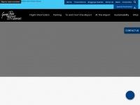 belfastcityairport.com