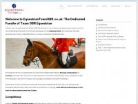 equestrianteamgbr.co.uk Thumbnail