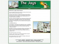 thejaysguesthouse.co.uk