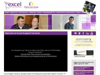 excelsupportservices.com