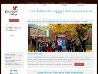 waldorfcollege.org.uk