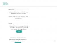 Tewkesburymedievalfestival.org