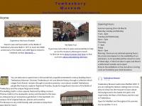 Tewkesburymuseum.org