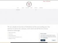 Tewkesburymethodistchurch.org.uk
