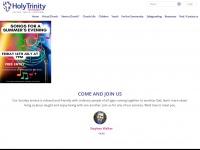 Trinitytewkesbury.org.uk