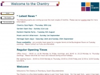 thechantry.org.uk