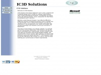 Ic3d-solutions.co.uk