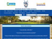 Bognorregis.gov.uk