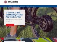 northyorksfire.gov.uk Thumbnail
