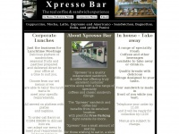 Xpressobar.co.uk