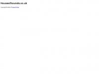 Houseofhounds.co.uk