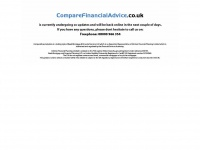 Comparefinancialadvice.co.uk