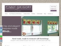 pennygregoryinteriors.co.uk