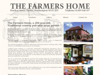 Thefarmers-home.co.uk