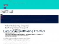 hampshirescaffoldingltd.co.uk Thumbnail