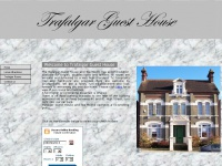 Trafalgarguesthouse.co.uk