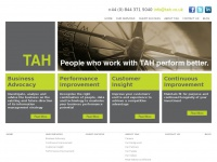 Tah.co.uk