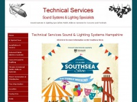 Techsoundsystems.co.uk