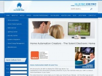 Thesolentelectronichome.co.uk