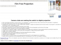 filmfreeprojection.co.uk