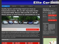elitecar.co.uk