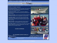 specialistribcharters.co.uk