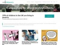 endchildpoverty.org.uk