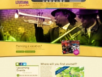louisianatravel.com