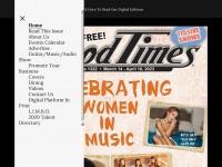 goodtimesmag.com