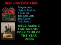 redlionfolkclub.com
