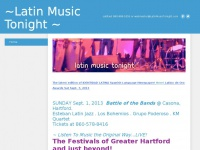 latinmusictonight.com