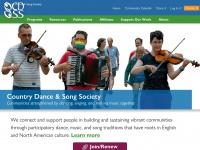 cdss.org Thumbnail