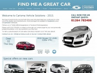 Findmeagreatcar.co.uk