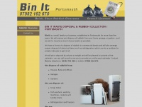 bin-it-portsmouth.co.uk