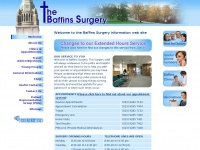 baffins-surgery.org.uk