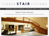 Timberstairsystems.co.uk