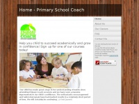 primaryschoolcoach.co.uk