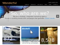 Bewonderful.co.uk
