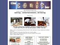 coastbar.co.uk