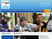 musicpool.org.uk
